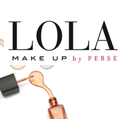 Lola Make-Up by Perse