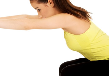 Exercises to help you reduce cellulite