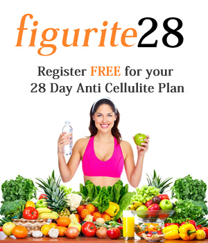Register for the FREE Figurite28 Day Anti Cellulite Plan